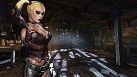 Batman: Arkham City - Armoured Edition screen shot 8