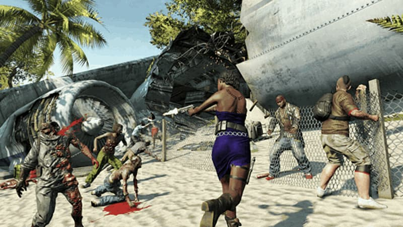Dead Island Riptide Review for Xbox 360, PlayStation 3 and PC at GAME