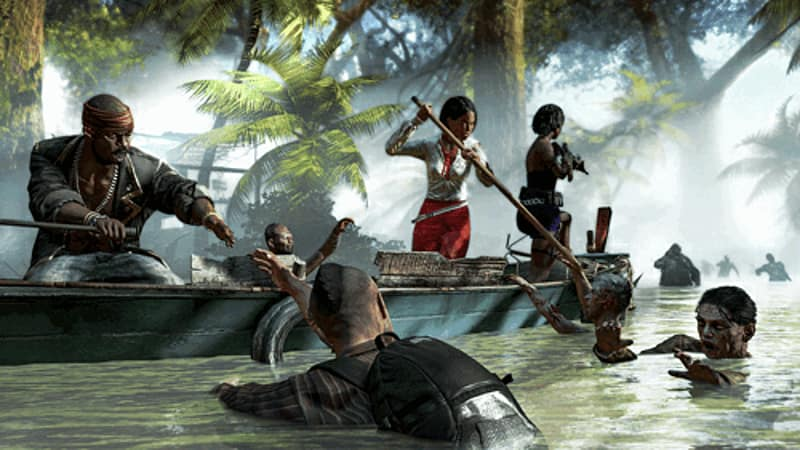 Dead Island Riptide preview for Xbox 360, PlayStation 3 and PC at GAME