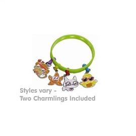 Moshi Monsters Charm Bracelet Toys and Gadgets