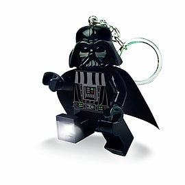 LEGO: Star Wars Darth Vader Keylight Torch Toys and Gadgets 