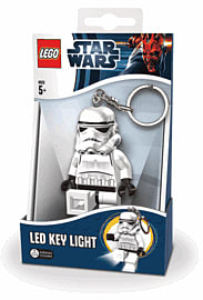 LEGO: Star Wars Storm Trooper Keylight Torch Toys and Gadgets 