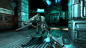 Doom 3 - BFG Edition screen shot 1