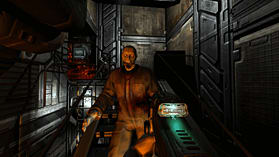 Doom 3 - BFG Edition screen shot 12