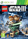 Lego Star Wars 3: The Clone Wars Classics Xbox 360