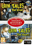 Grim Tales 1 & 2 - The Hidden Mystery Collectives PC Games