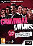 Criminal Minds PC Games