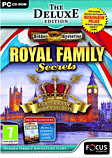 Hidden Mysteries: Royal Family Secrets - Deluxe Edition PC Games