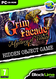 Grim Façade: Mystery of Venice PC Games