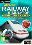 Trainz Railway Simulator - Collector's Edition PC Games