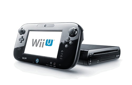 Nintendo Wii U Launch Titles at GAME