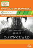 The Elder Scrolls V: Skyrim - Dawnguard Xbox Live