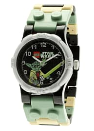 LEGO Star Wars Yoda Watch Toys and Gadgets