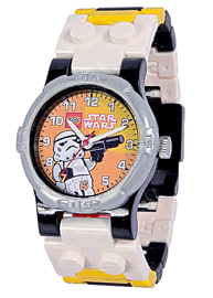 LEGO Star Wars Storm Trooper Watch Toys and Gadgets