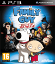 Family Guy: Back to the Multiverse PlayStation 3