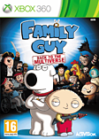 Family Guy: Back to the Multiverse Xbox 360