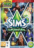The Sims 3: Supernatural Limited Edition PC Games