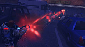 XCOM: Enemy Unknown screen shot 13