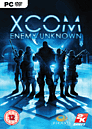 XCOM: Enemy Unknown PC Games