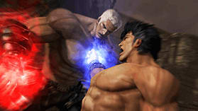 Fist of the North Star: Ken's Rage 2 screen shot 2