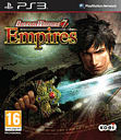 Dynasty Warriors 7: Empires PlayStation 3