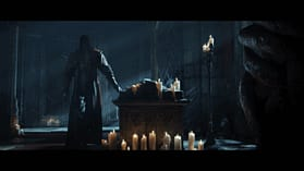 Castlevania: Lords of Shadow 2 screen shot 4