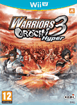 Warriors Orochi 3 Wii U