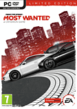Need for Speed: Most Wanted - Limited Edition PC Games