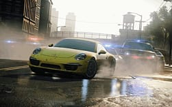 Need for Speed: Most Wanted - Limited Edition screen shot 1