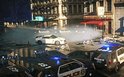 Need for Speed: Most Wanted - Limited Edition screen shot 3