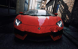 Need for Speed: Most Wanted - Limited Edition screen shot 4