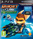 Ratchet and Clank: Q Force PlayStation 3