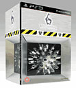 Resident Evil 6 GAME Exclusive Collector's Edition Sony PS3