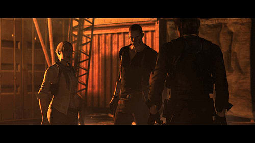 Resident Evil 6 for Xbox 360, PlayStation 3 and PC at GAME