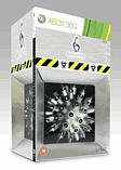 Resident Evil 6 GAME Exclusive Collector's Edition XB360