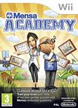 Mensa Academy Wii