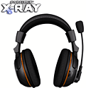 Turtle Beach Ear Force Call of Duty: Black Ops II X-Ray Headset Accessories
