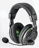 Turtle Beach Ear Force X32 Wireless Headset screen shot 1