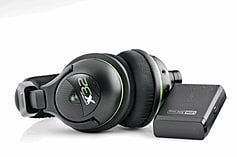 Turtle Beach Ear Force X32 Wireless Headset screen shot 4