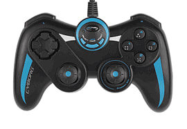 Mad Catz V.1 Game Pad Accessories
