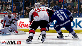 NHL 13 screen shot 1