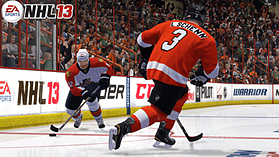 NHL 13 screen shot 7