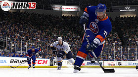 NHL 13 screen shot 8