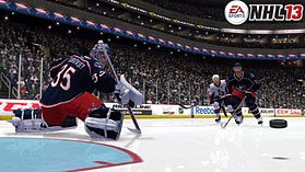 NHL 13 screen shot 4
