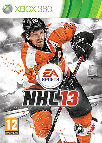 NHL 13 comes to Xbox 360 and PS3 at GAME