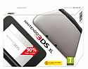 Nintendo 3DS XL Silver 3DS