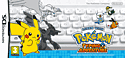 Pokemon Typing Adventure (inc. Wireless Keyboard) DSi and DS Lite
