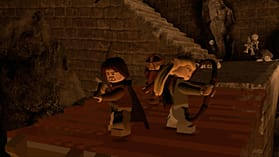 LEGO Lord of the Rings screen shot 15