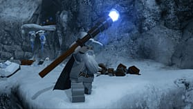 LEGO Lord of the Rings screen shot 18