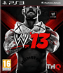 PS3 WWE 13 MIKE TYSON PlayStation 3